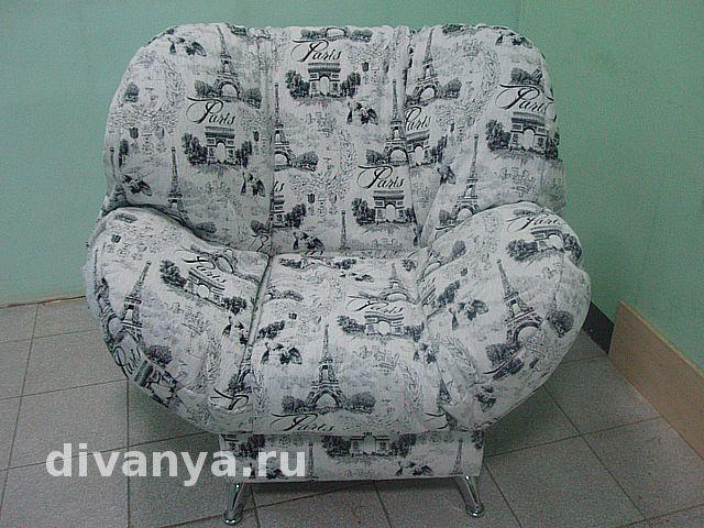 Кресло клик-кляк Бриз Париж divanya.ru