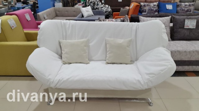 Мягкий диван клик-кляк Бриз Десерт . Цена от 18500 рублей